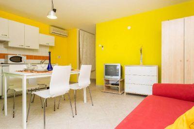 Apartamenty Anja