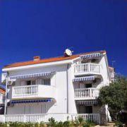 Apartamenty Ankora Mandre