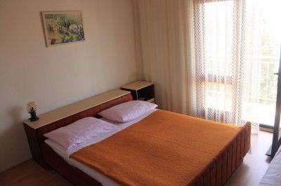 Apartament Anušić - Podgora, Čaklje