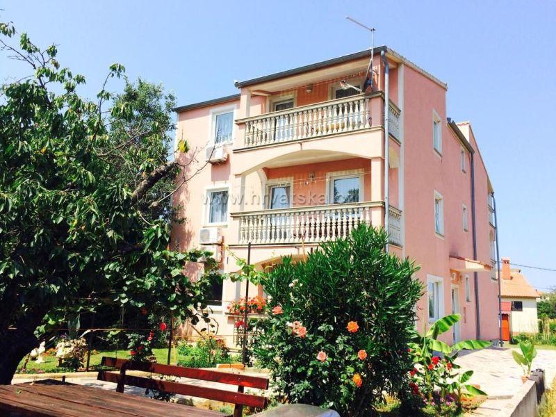 Apartamenty Tanja Tina