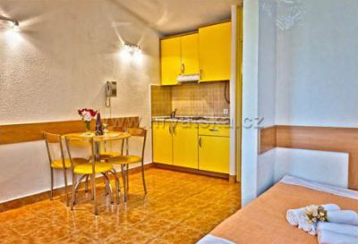 Apartamenty BONACA Klek