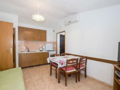 Apartamenty Bralić Dane