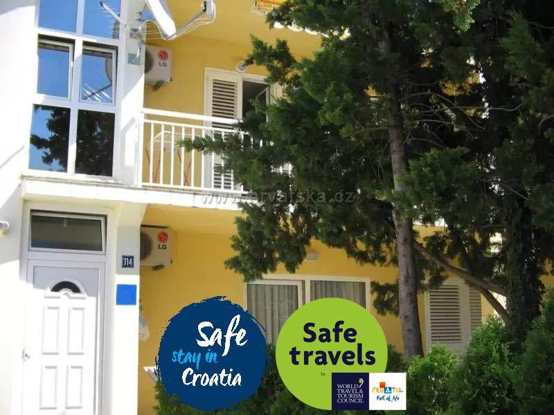 Apartament Delač Makarska