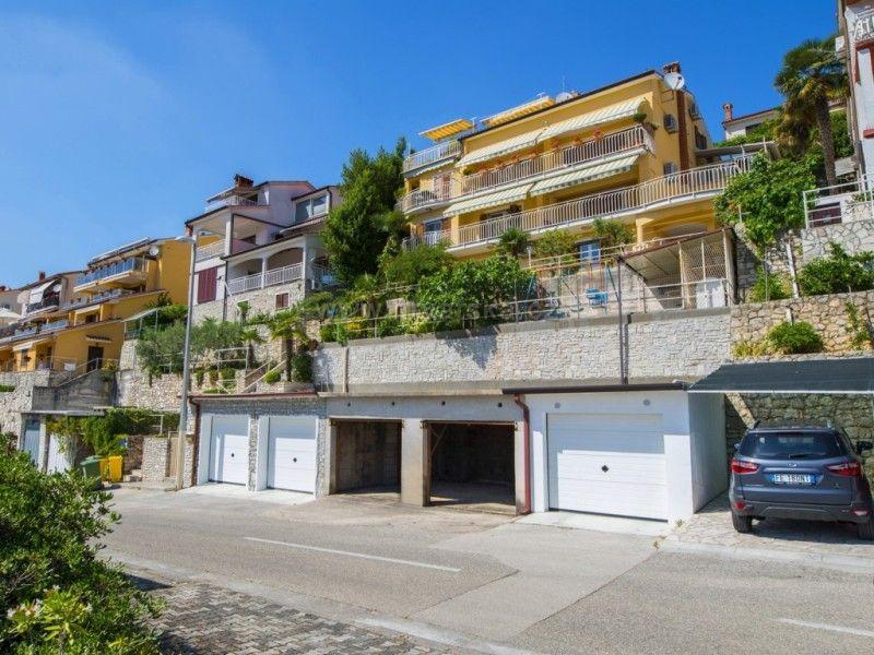 Apartamenty Graciela - Stela Rabac