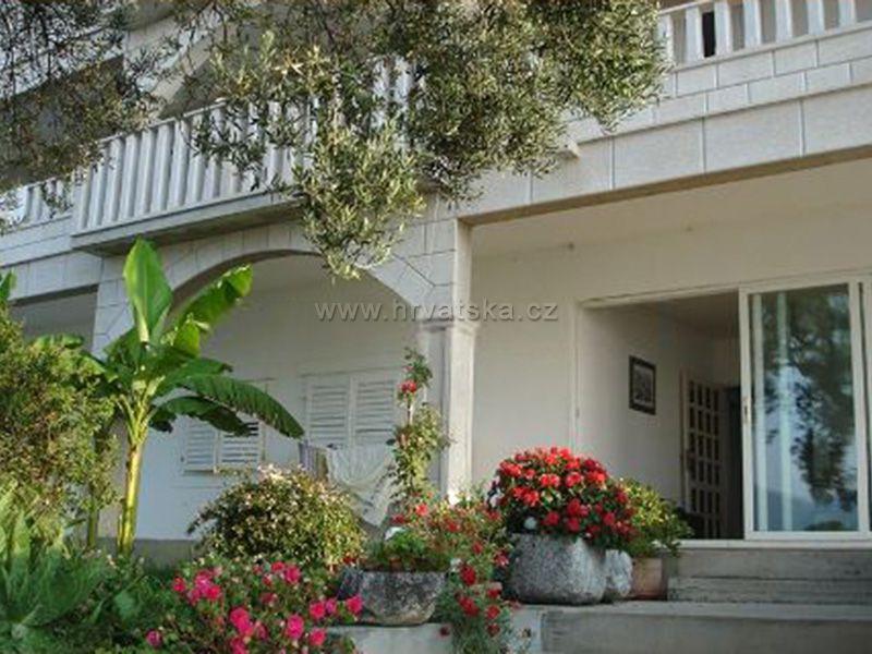Apartamenty RUZICA