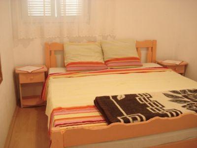 Apartamenty Srnec Haus Vir