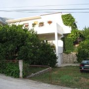 Apartamenty Brajković