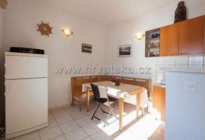 Apartamenty HROPIĆ - Lastovo, Zaklopatica