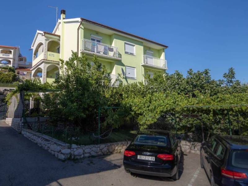 Apartamenty Jerić Klara