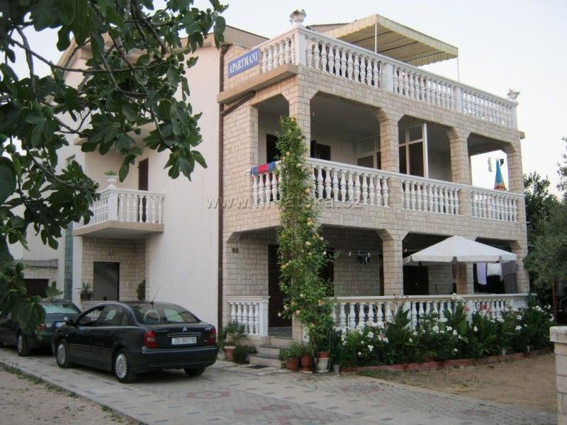 Apartamenty Nestor