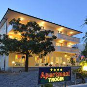 Apartamenty Trogir