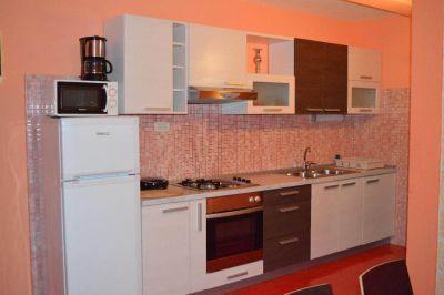 Apartamenty Karen
