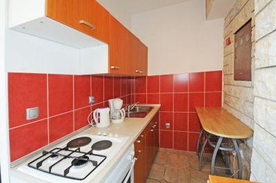 Apartamenty Nena Funtana