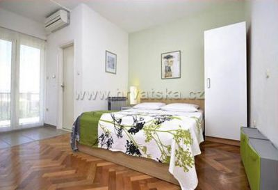 Apartamenty Denise Podgora