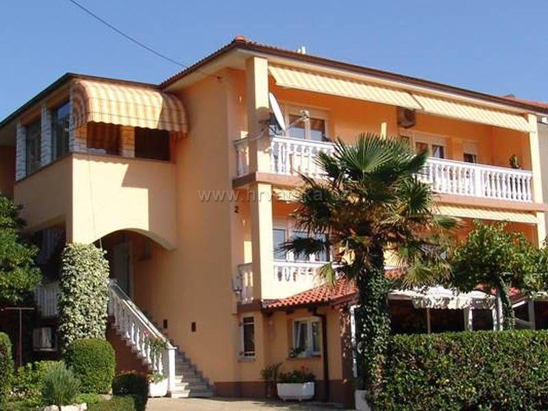 Apartamenty Frgacic