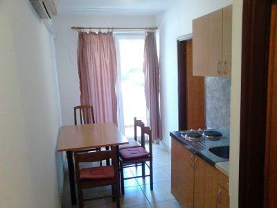Apartamenty BERNARD