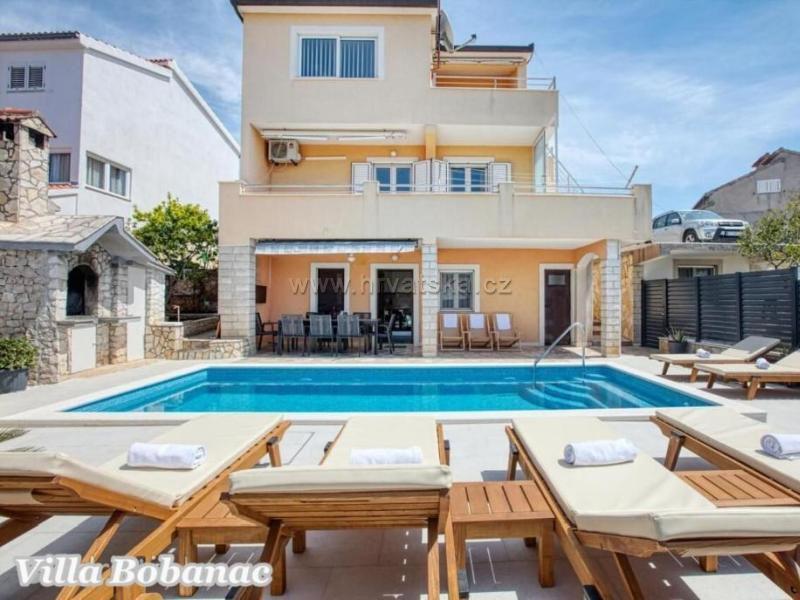 Apartamenty Bobanac