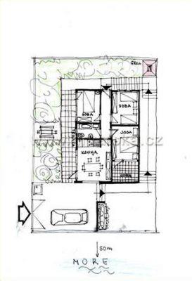 Apartament JOSIP 7