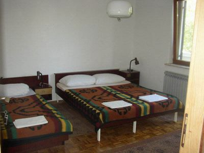 Villa Čabrajac