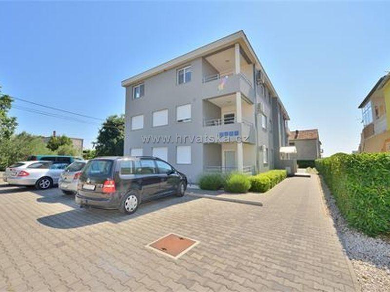 Apartament Dalić