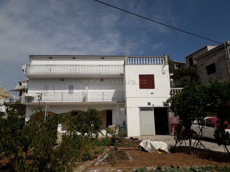 Apartamenty Figa