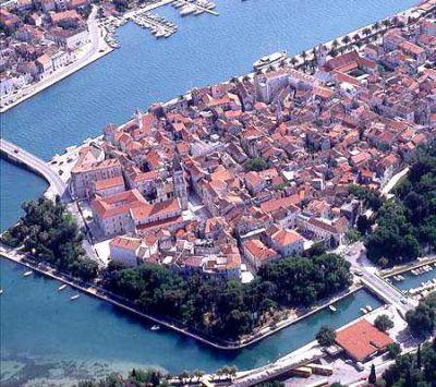 Apartamenty Gabric Trogir