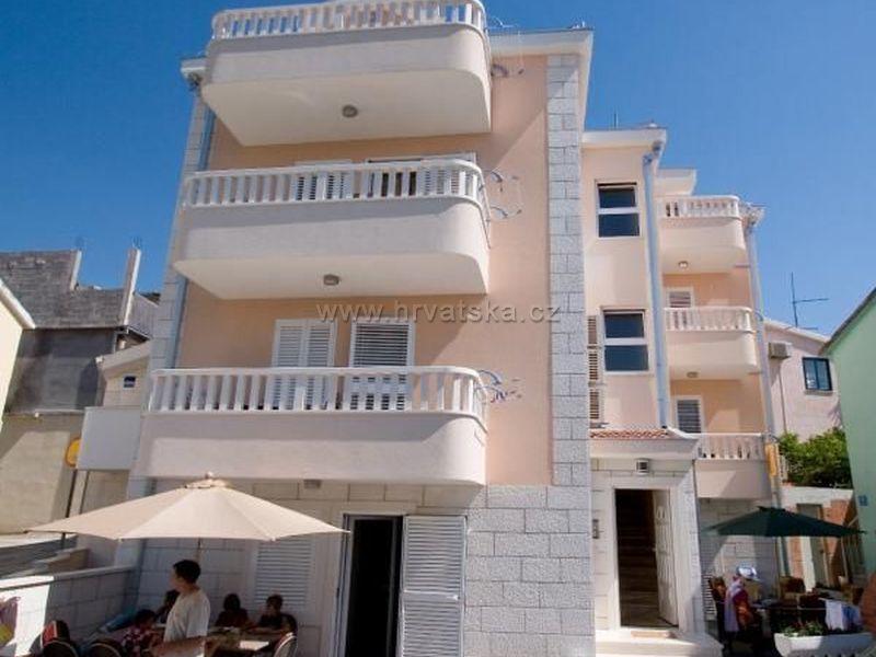 Apartamenty GAVRANOVIĆ