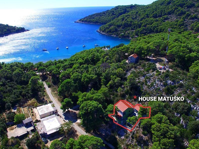 House Matuško
