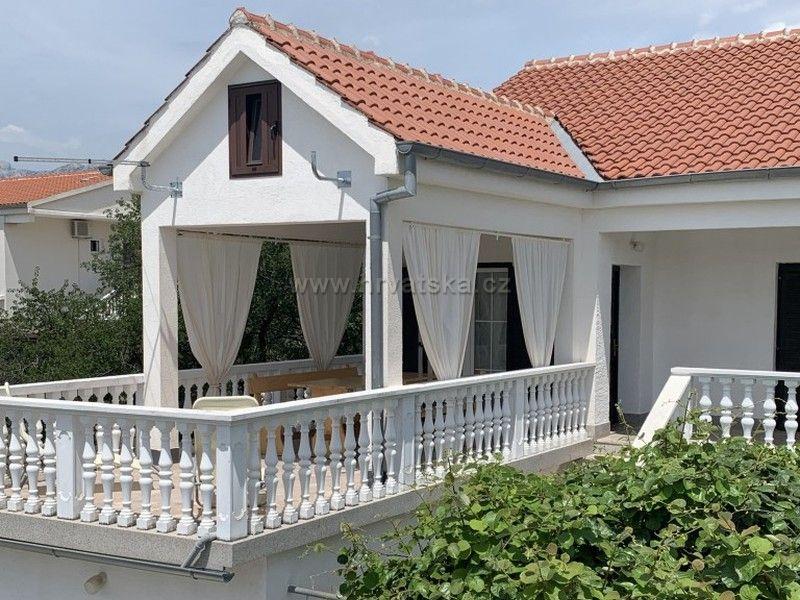 Apartamenty Katarina Seline