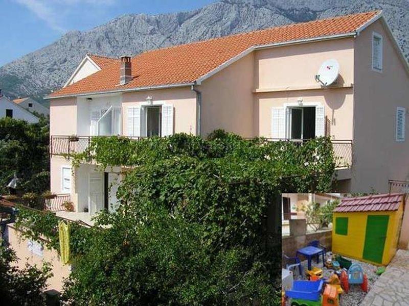 Apartamenty Krističević