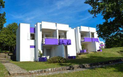 Apartamentowy kompleks Lavande