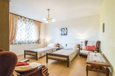 Apartament LJILJANA