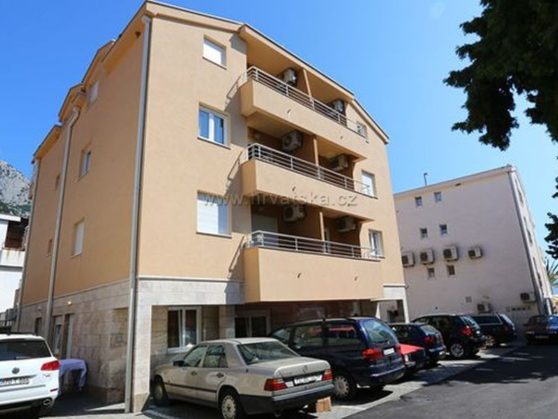 Lovrić apartamenty