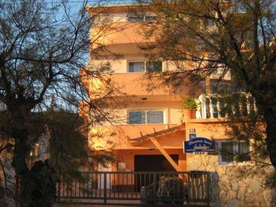 Apartamenty MARINOVI DVORI