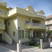 Apartamenty Markelić
