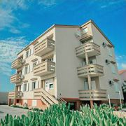 Apartamenty Matan