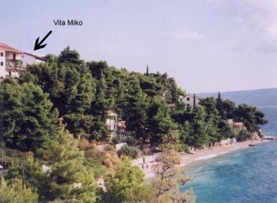 Vila MIKO