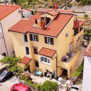 Apartamenty Mišljenović