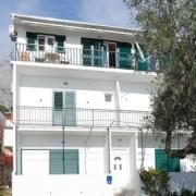 Apartamenty Mitan