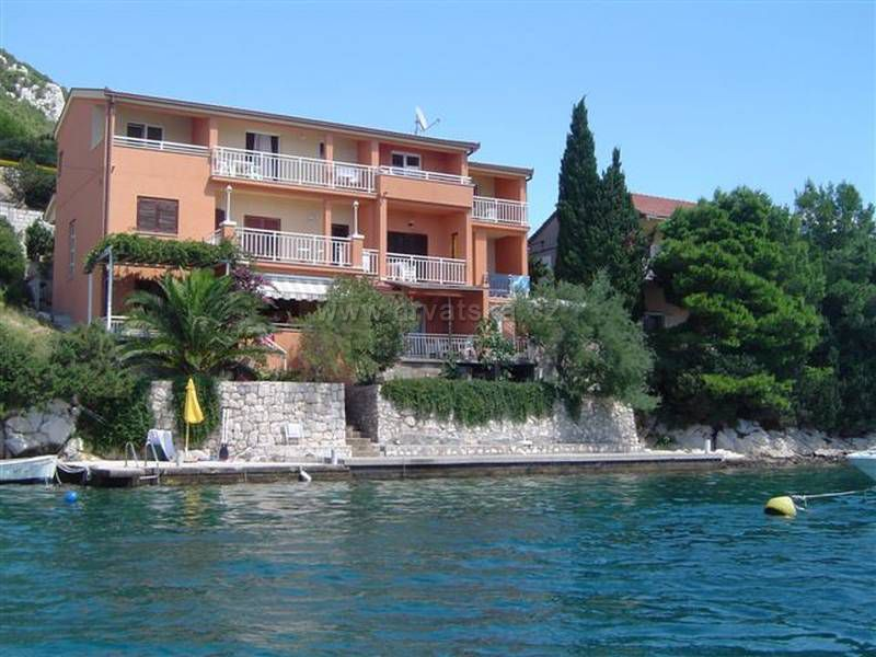 Apartamenty Nikoletic