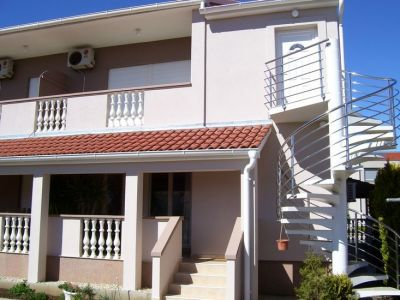 Apartamenty Ivana - Nin