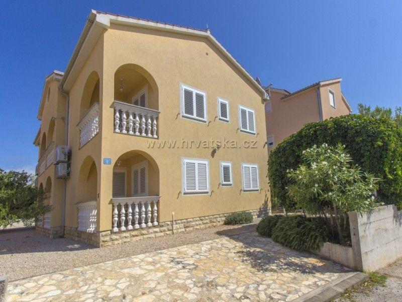 Apartamenty Villa Oaza