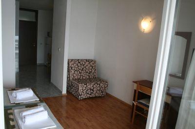 Apartamenty ORA