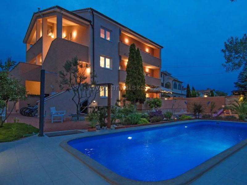 Apartament Oros Medulin