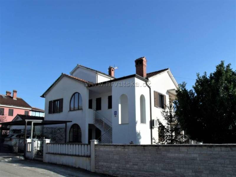 Apartamenty Oskar Novigrad