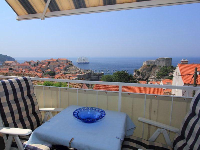 Apartament Panorama Dubrovnik