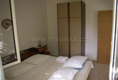 Apartamenty Paula Baška Voda