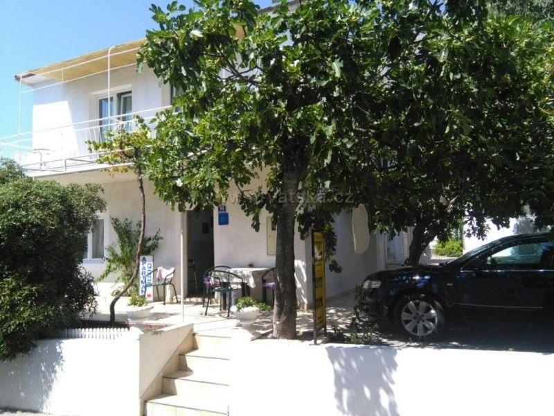 Apartamenty Pavo