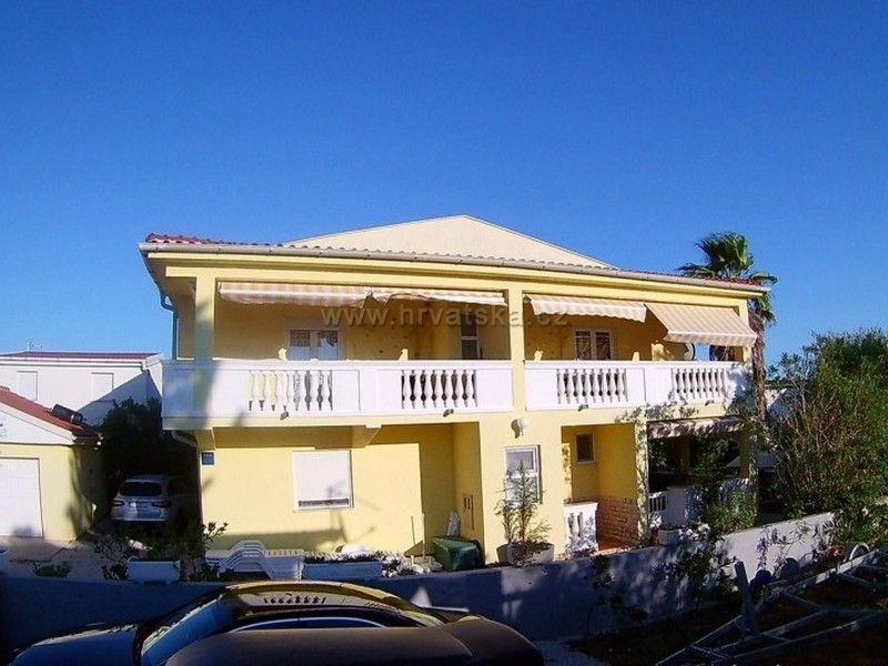 Apartamenty Petra - Vir
