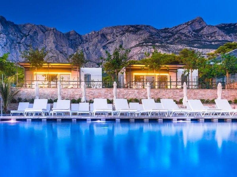 Poseidon - mobile home resort
